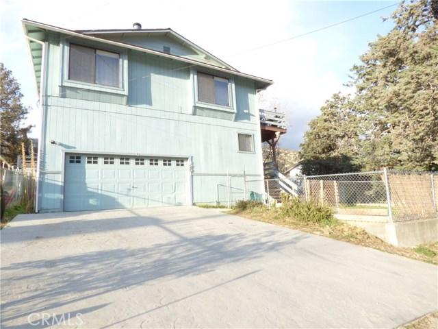 4201 Alcot Trail, Frazier Park, CA 93225