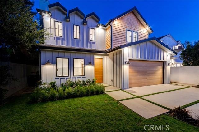 4716 Noeline Ave, Encino, CA 91436