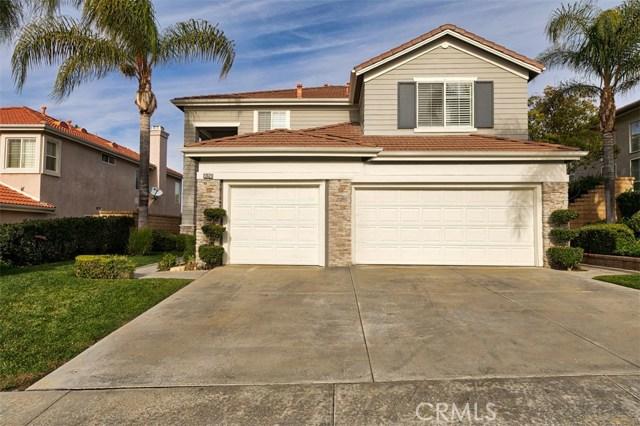 23521 Summerglen Place, Valencia, CA 91354