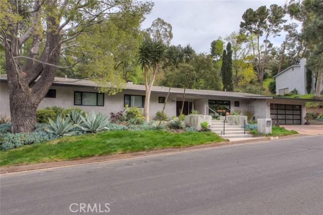 3820 Ballina Canyon Road, Encino, CA 91436