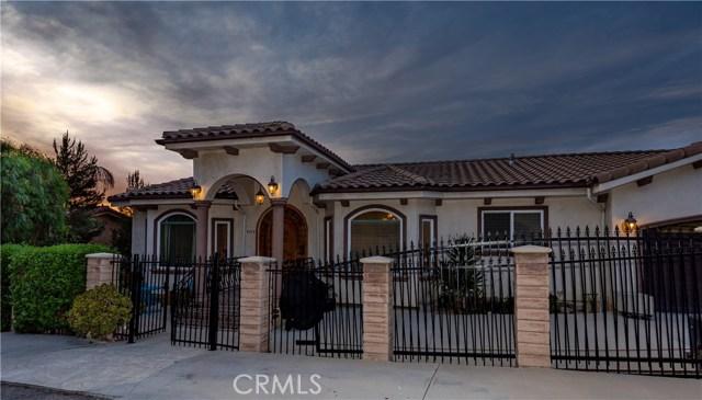 9359 Hillrose Street, Shadow Hills, CA 91040