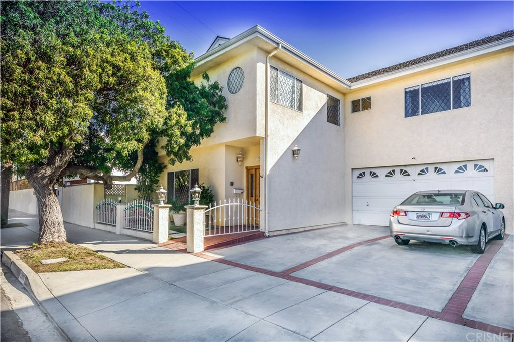 Property for sale at 12810 MARCO PLACE, Los Angeles,  California 90066