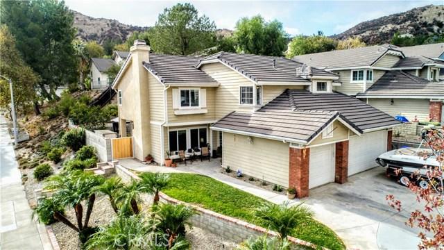 28602 Heather Lane, Castaic, CA 91384