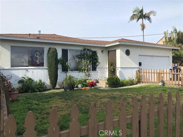 11883 Freeman Avenue, Hawthorne, CA 90250