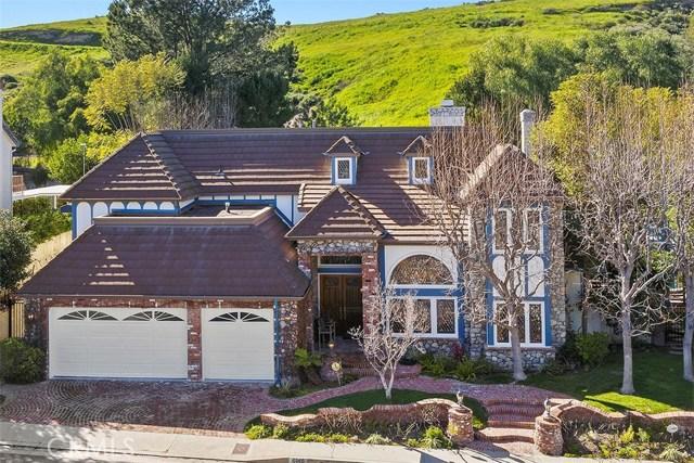 6145 Paseo La Vista, Woodland Hills, CA 91367