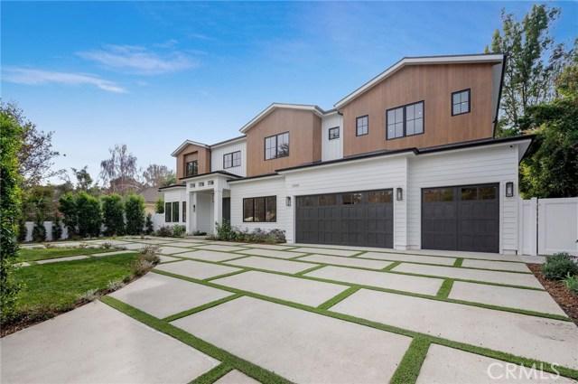 15520 Valley Vista Blvd, Encino, CA 91436