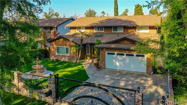 5738 Buffalo Avenue, Valley Glen, CA 91401