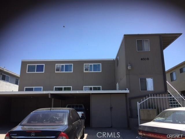 6708 Irvine Avenue, North Hollywood, CA 91606