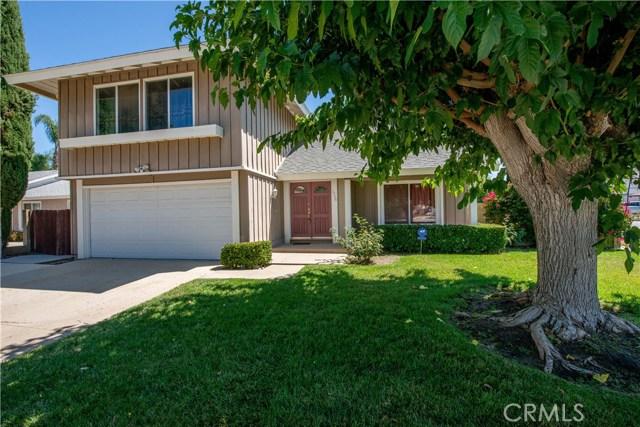 1716 Emory Avenue, Simi Valley, CA 93063