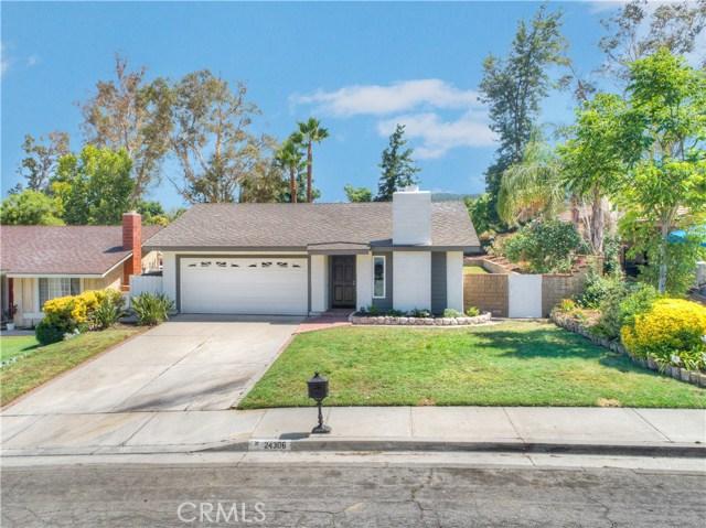 24306 Dalgo Drive, Valencia, CA 91355