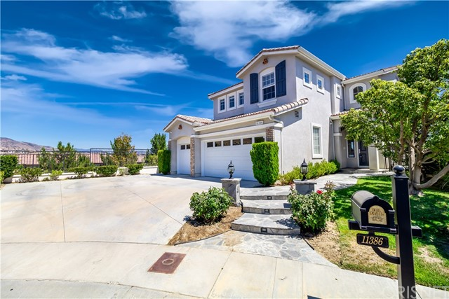 11386 Ferrara Lane, Porter Ranch, CA 91326