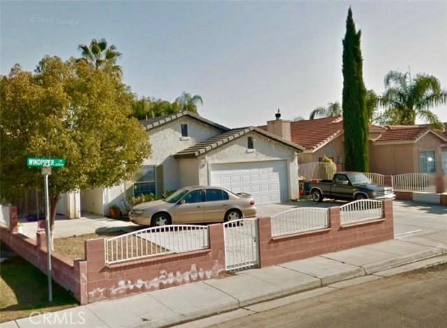 6702 Windpiper Lane, Bakersfield, CA 93313
