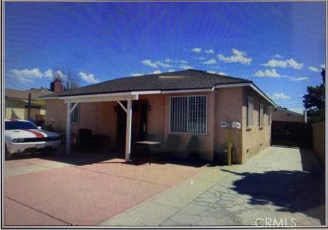 12052 Peoria Street, Sun Valley, CA 91352