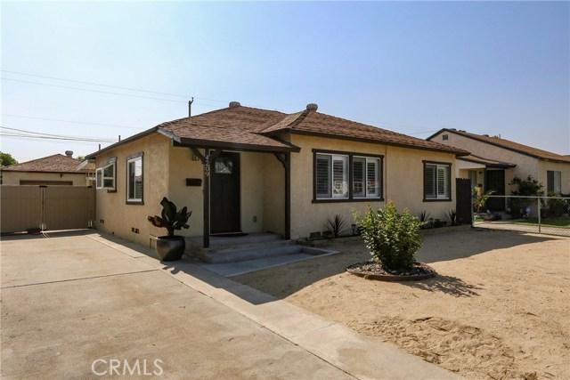 4209 Benham Avenue, Baldwin Park, CA 91706