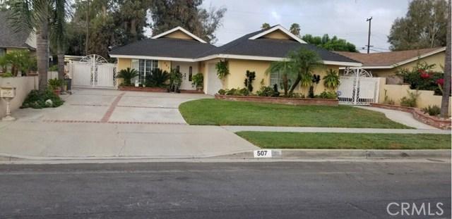 507 Peckam Drive, La Puente, CA 91746