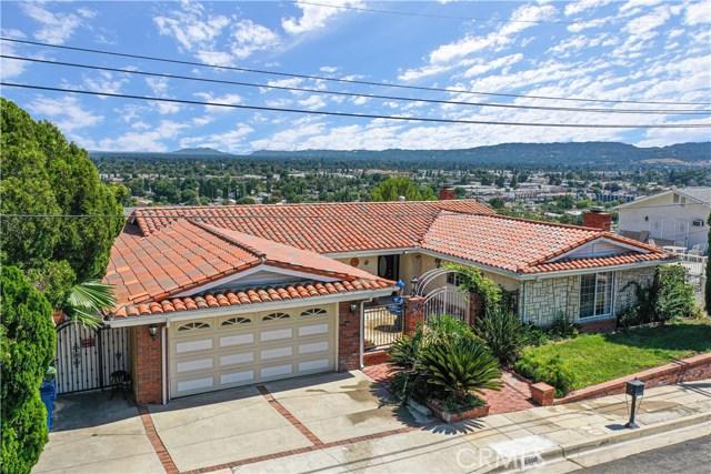 8608 Farralone Avenue, West Hills, CA 91304