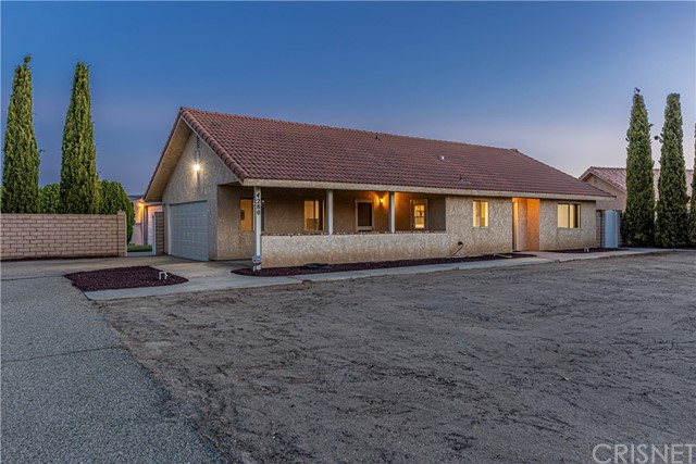 4280 Knox Avenue, Rosamond, CA 93560