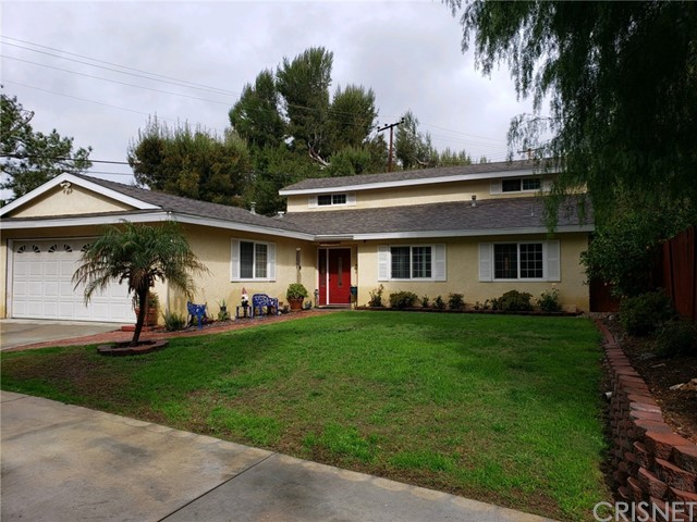 27973 Lost Springs Rd., Canyon Country, CA 91387