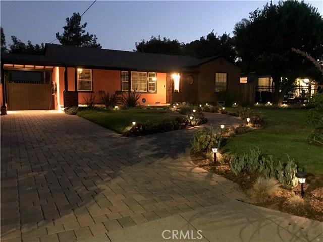 12212 Hartsook Street, Valley Village, CA 91607