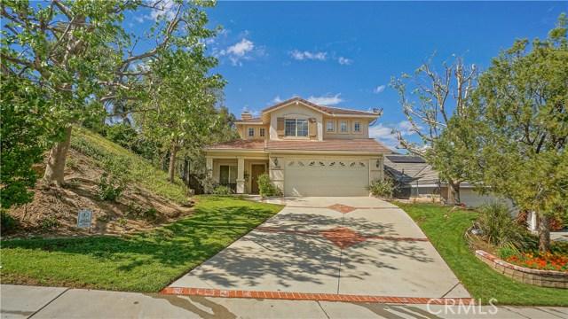 28027 Cascade Road, Castaic, CA 91384
