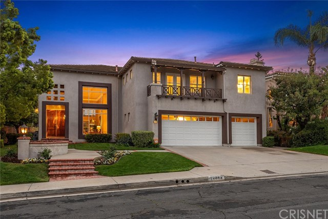 24008 Hillhurst Drive, West Hills, CA 91307