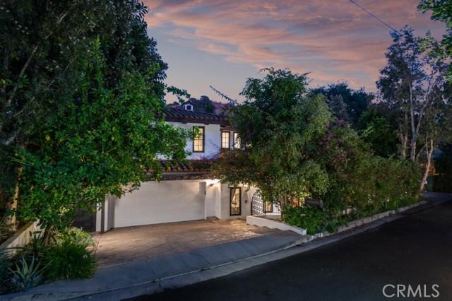 15023 Encanto Drive, Sherman Oaks, CA 91403