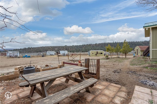 16150 E Mount Lilac Tr, Frazier Park, CA 93225 Photo 31