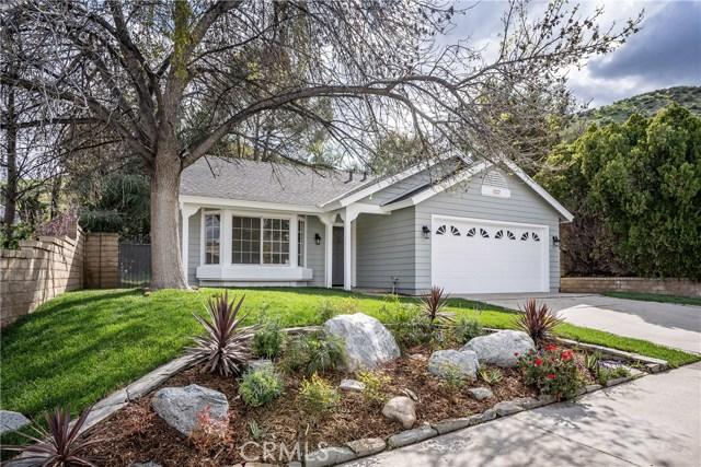 28512 Victoria Road, Castaic, CA 91384