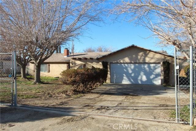 10205 E Avenue S12, Littlerock, CA 93543