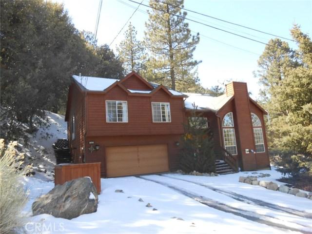 1629 Zion Way, Pine Mtn Club, CA 93222