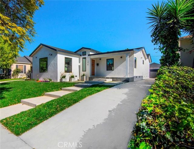 1814 S Ogden Drive, Los Angeles, CA 90019