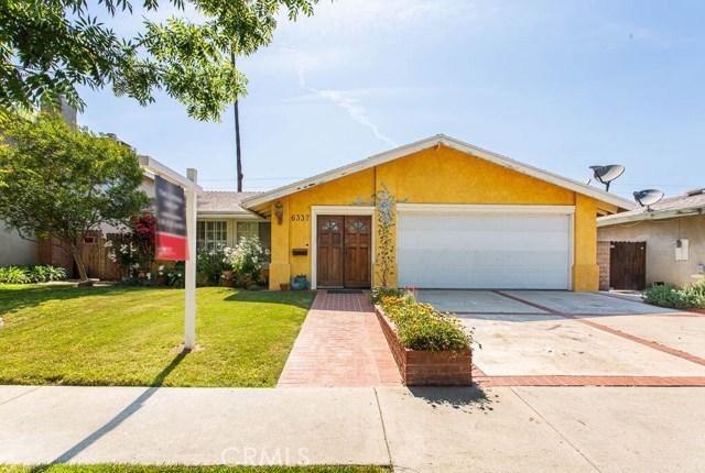 6337 Rhea Avenue, Tarzana, CA 91335