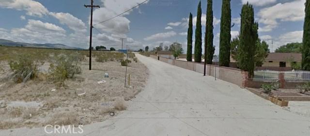11301 Ave U & Vic 116th Ste, Littlerock, CA 93543