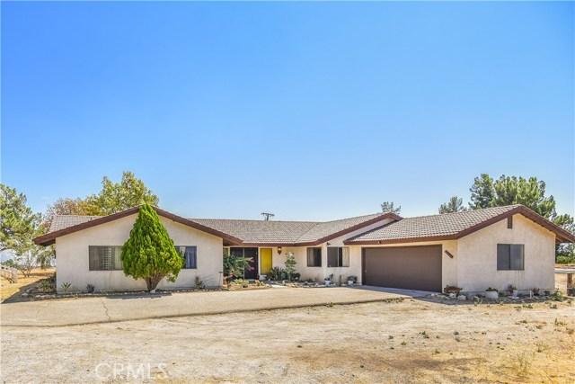 30809 Desert Shadow Road, Castaic, CA 91384