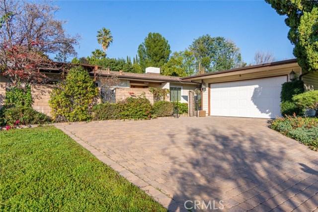 18247 Bermuda Street, Northridge, CA 91326