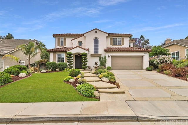 5294 Huckleberry Oak Street, Simi Valley, CA 93063