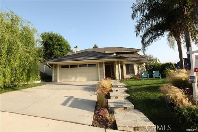 6860 Oak Springs Drive, Oak Park, CA 91377