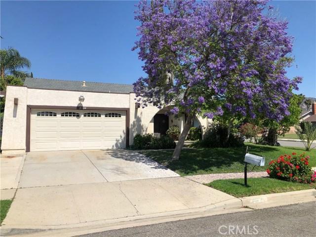 2124 Connell Avenue, Simi Valley, CA 93063