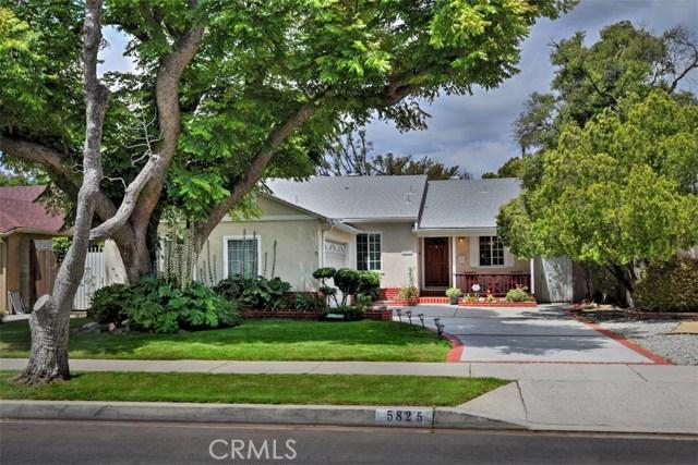 5825 Lemona Avenue, Sherman Oaks, CA 91411