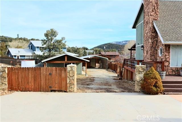 816 Sutter Ct, Frazier Park, CA 93225 Photo 3