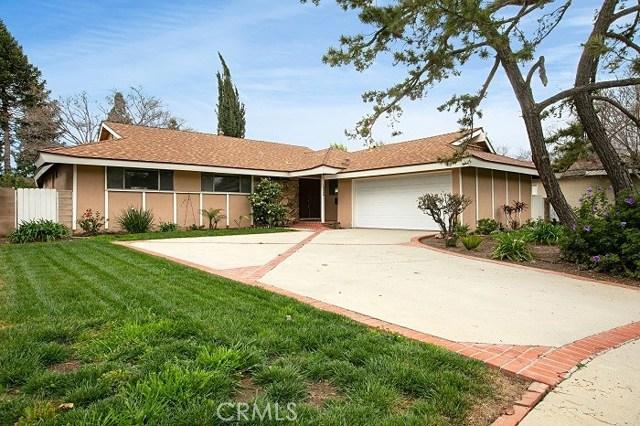 18908 Marilla Street, Northridge, CA 91324