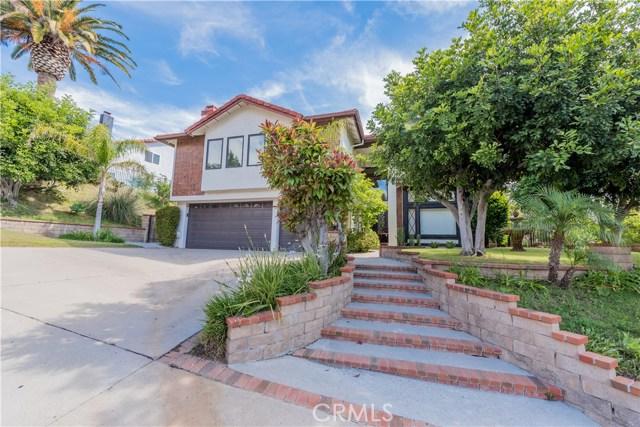 11870 Darby Avenue, Northridge, CA 91326