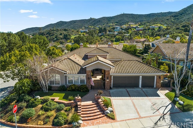 1656 Skyridge Court, Newbury Park, CA 91320