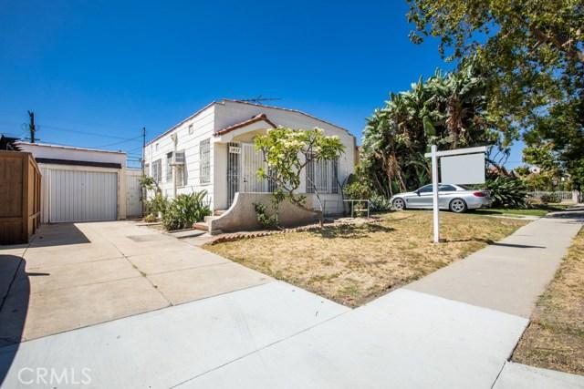 1457 S Dunsmuir Avenue, Los Angeles, CA 90019