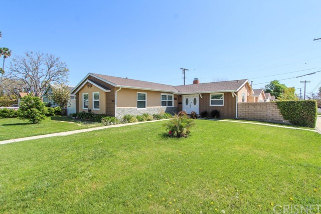 7400 Kentland Avenue, West Hills, CA 91307