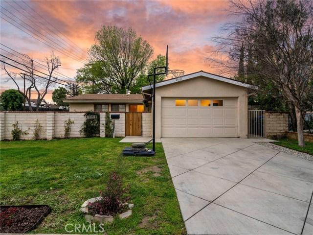 9503 Gerald Avenue, Northridge, CA 91343