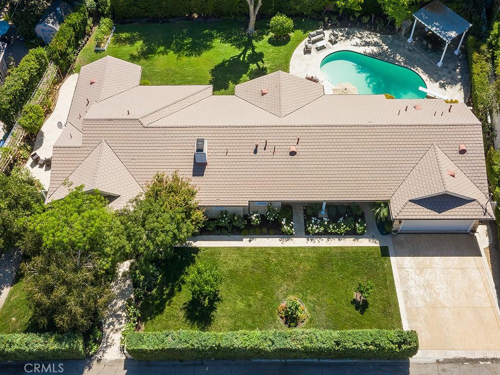 4920     Oak Lane Drive, Encino CA 91316