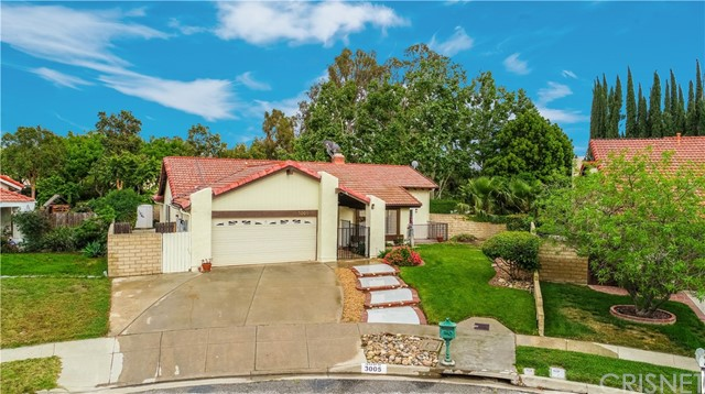 3005 Candice Court, Simi Valley, CA 93063