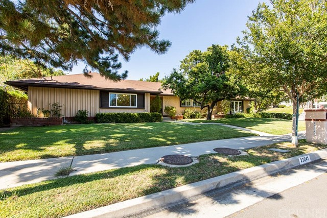 23241 Ingomar Street, West Hills, CA 91304