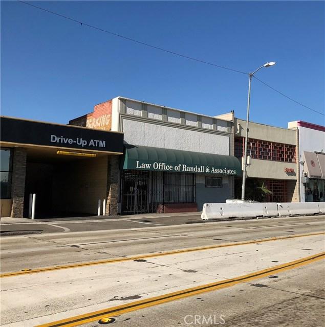 3681 Crenshaw Boulevard, Los Angeles, CA 90016